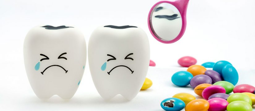 cum ne afecteaza dulciurile